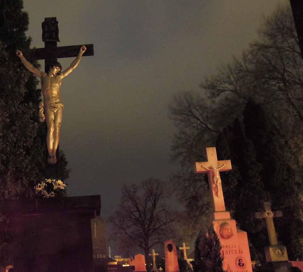 Svátek: Dušičky, Svátek Zesnulých, Všech Svatých, Halloween