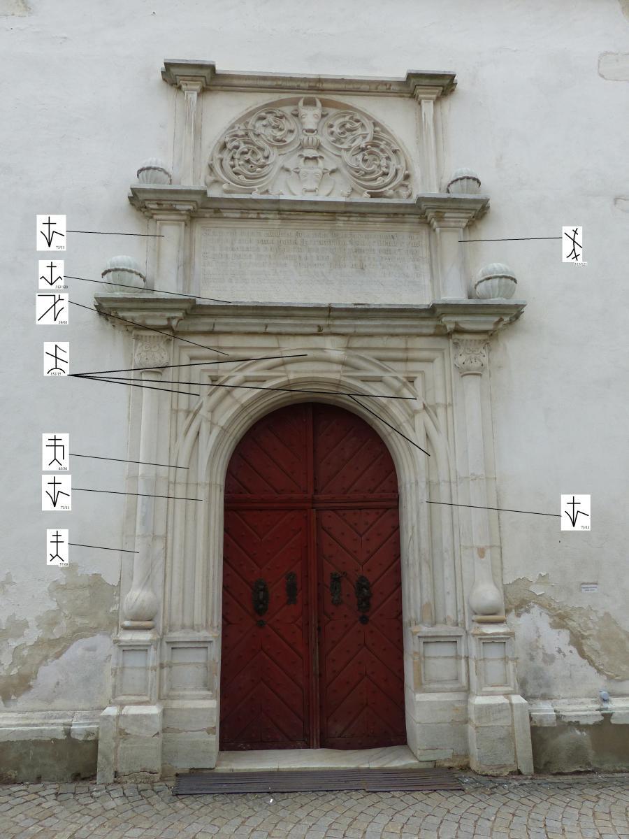 datování kostelních oken kultura spojovací elity denně